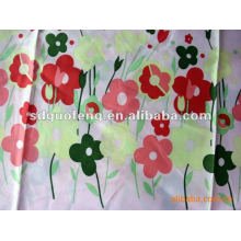100% viscose rayon fabric printed viscose fabric