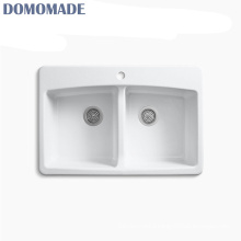 2017 Popular Design Scratch Resistant Cheap Catering Sinks