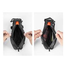 Rockbros Frame Bike Upper Tube Waterproof Riding Bag Bike Bag Storage Bag