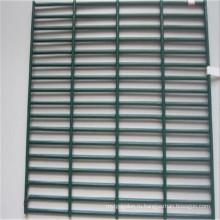 PVC покрыл 358 высоким забором безопасности