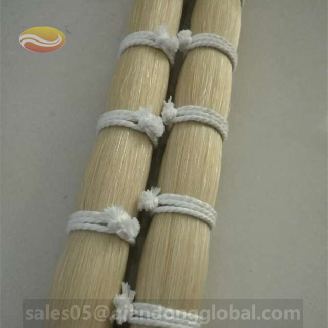 Horse Hair Bundles for Bow Hair