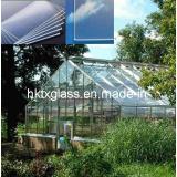 3.2mm Greenhouse Glass Panels / UL1703 & En12150 Approved (TX-0719)