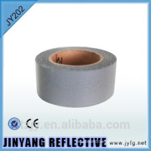high reflective polyester fabric caution tapes
