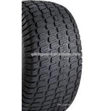 6 ply TL garden mower tires