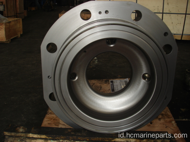 Mesin Mitsubishi Diesel Cylinder Cover