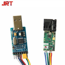 10m USB Cable Industrial LiDAR System