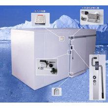 Hochwertiges Fabrikzubehör Walk in Freezer