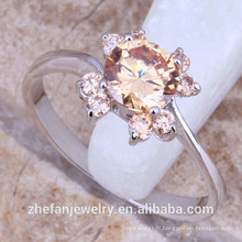 Kurta conçoit pour les hommes les bijoux en anneau d'acier inoxydable pour l'anneau de mariage Les bijoux plaqués par rhodium sont votre bon choix