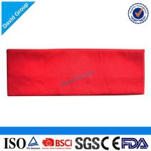 Headband superior feito sob encomenda por atacado superior relativo à promoção do nó da parte superior certificada do fornecedor