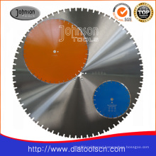 105-535mm Diamond Saw Blades for Cutting Concrete