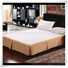Оформление гостиницы Королева кровать Юбки с оптовой цене