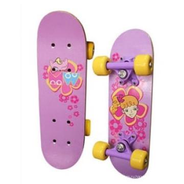 Мини-скейтборд для хороших продаж (YV-1705)