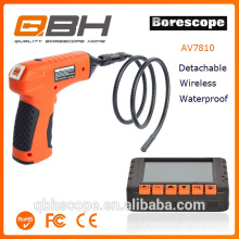 4S shop repair industry borescope endoscope digital inspection camera video scope