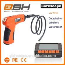 4S loja reparação indústria endoscópio endoscópio digital câmera de inspeção de vídeo escopo