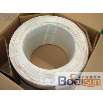 Aluminium Lwc Coil Tube für Klimaanlage verwendet