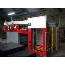 Machine de découpe et découpage entièrement automatique automatique ZXY-920