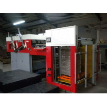 ZXY-920 Fully Automatic Creasing and Die Cutting machine