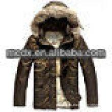 2014 los hombres vendedores calientes abajo cubren la chaqueta del invierno
