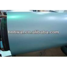 Избранное Сравнить ПЭ / ПВДФ с цветным покрытием алюминиевые катушки для вывески