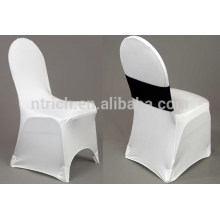cheap and high quality Lycra chair cover, Spandex chair cover,hotel/banquet chair cover