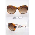 2015 Lunettes à lunettes en plastique résistant New As11p077