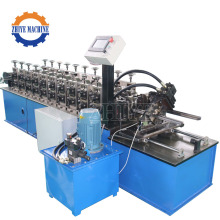 Light Weight Steel Angle Roll Forming Machine