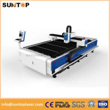 Advertising Industry Metal Laser Cutting Machine/Cheap Fiber Laser Cutting Machine