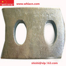 Stainless Zinc Plate Socket /Anchor for Prestressed Concrete Strand