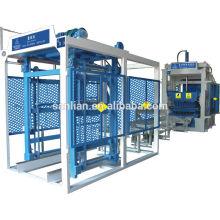 Breeze Block Making Machine / China produtos à venda
