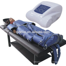 Qualidade superior 3 em 1 Pressotherapy & infravermelho distante & EMS lymph drainag beleza máquina