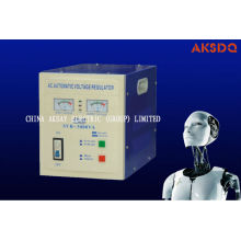 SVR 3000VA Series Automatic AC Relay Type Voltage Stabilizer