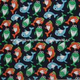Swimwear fabric, 80% nylon, 20% spandex, 195gNew