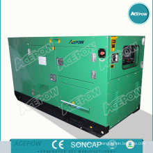 30kw/40kVA Diesel Generators with Ricardo Engine