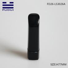 New design slant empty lipstick tube wholesale
