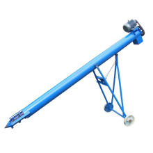 Grain Screw Conveyor for Wheat and Maize