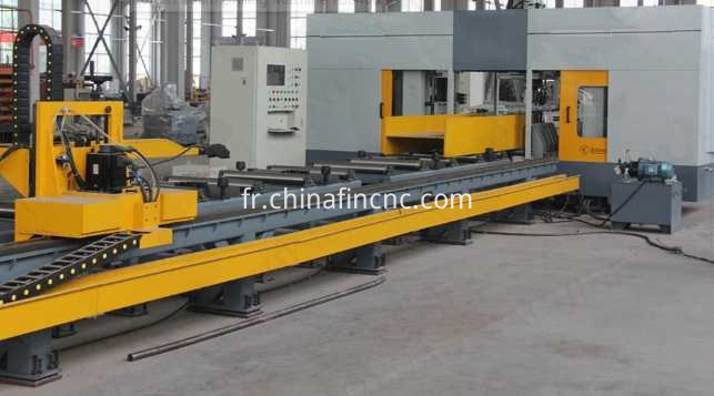 Beam Drilling Machine (2)