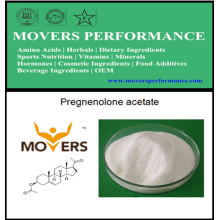 Strong Steroid: Pregnenolone Acetate
