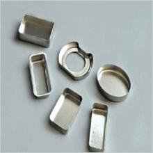 Keluli aluminium setem dikeluarkan dalam bahagian