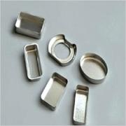 Deep Seri Bahagian Stamping Aluminium Steel