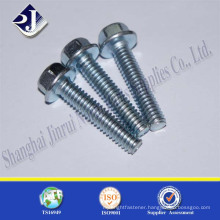 TS16949 Certified Metric Automobile Flange Bolt