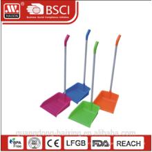 Haixing бытовые красочные пластиковые совок