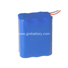 12V 4AH Custom Litium Ion Battery Packs