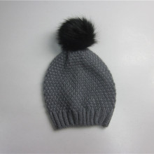 Frauen New Coming Jacquard Toque