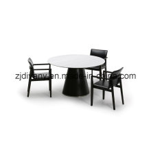 Dining Room Leather Seating Dining Chair (C-49)