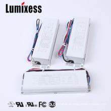 Factor de potencia de corriente continua constante constante 1150mA 40w led fuente de alimentación