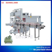 Automatische Hülsenwickelmaschine mit CE-Zulassung (QSJ-5040A)
