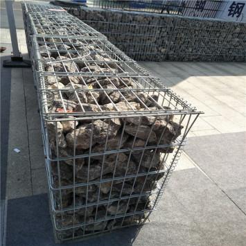 professional gabion wire mesh boxes