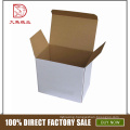 Professional manufacture outer recyclable factory carton box making