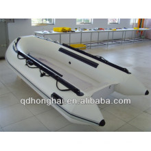 RIB330 Boot Ruderboot Motorboot mit CE