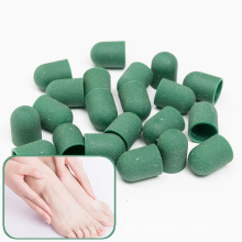 nail sanding caps for manicure pedicure electrical equipment and supplies